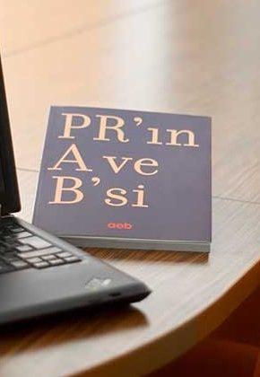 A&B IN LITERATURE